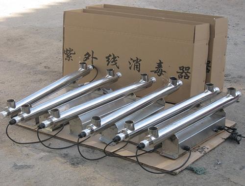 紫外线消毒设备生产厂家