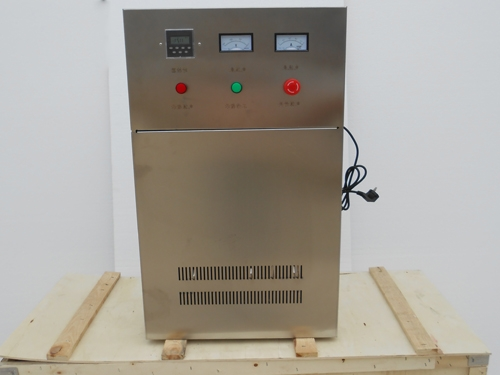 MVB-30EC型水箱自洁消毒器