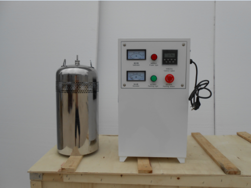 SD-V-C水箱自洁消毒器